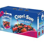 Summer Berries 10x30cl Capri-Sun