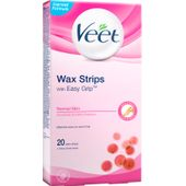Vax Stripes Normal Hud 20-p Veet