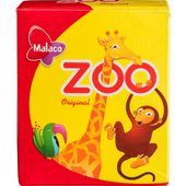 Zoo Tablettask 20g Malaco