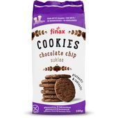 Chocolate Chip Glutenfria 150g Crazybakers