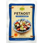 Fetaost 150g Favorit