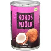 Kokosmjölk 400ml Favorit