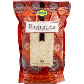 Basmatiris 1kg Favorit