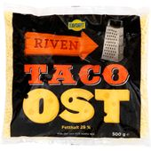 Taco-Ost Riven 500g Favorit
