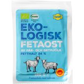 Fetaost KRAV 150g Favorit