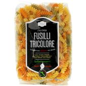 Fusilli Tricolore 500g Favorit