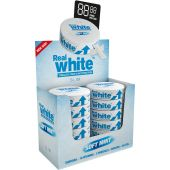 Real White Soft Mint 10-p Kickup