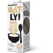 Havregurt Vanilj 1000g Oatly