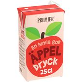 Äpple 3x25cl Premier