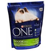 Torrfoder Kalkon Indoor 800g Purina ONE