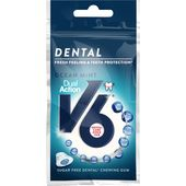 Dental Dual Action Ocean Mint 30g V6