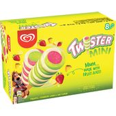 Mini Twister 8-p GB Glace