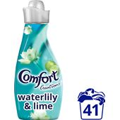Sköljmedel Waterlily&Lime 750ml Comfort