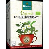 English Breakfast EKO 20-p Dilmah