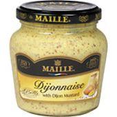Dijonnaise burk 210g Maille
