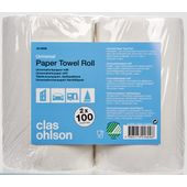 Torkpapper Refill 2-p Clas Ohlson