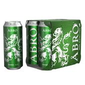 Åbro Original 3,5% 6x50cl