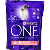 Adult Lax&Ris 800g Purina ONE