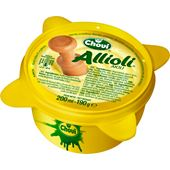 Aioli - Allioli Mortero 200ml Chovi
