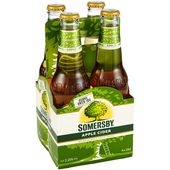 Somersby Äppelcider 2,25% 4x33cl