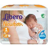 Baby soft 2-5kg (1) 28-p Libero