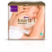 Baby Open Touch 2-5kg (1) 24-p Libero