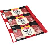 Bacon 3-Pack 420g Scan
