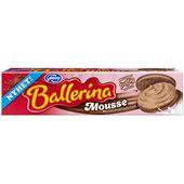 Ballerina Mousse Choklad 185g Göteborgs Kex