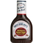BBQ Sås Hickory 510g Sweet Baby Rays