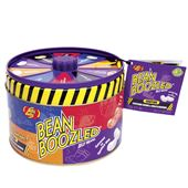 Bean Boozled TIN 4TH ED AZO Free 95g Jelly Belly Beans