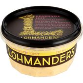 Bearnaise Hot 230ml Lohmanders