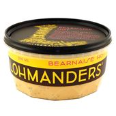 Bearnaise Hot 500ml Lohmanders