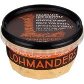 Bearnaise Hot Chipotle 230ml Lohmanders