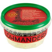 Bearnaise Original EKO 230ml Lohmanders