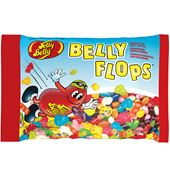 Belly Flops Bag AZO Free 454g Jelly Belly Beans