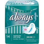 Binda Ultra Normal Plus 14st Always