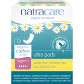 Binda Ultra Super Plus 12-p Natracare