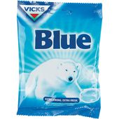 Blue påse 75g Vicks