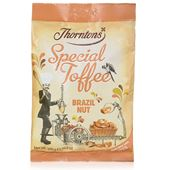 Special Toffee Brazil Nut 300g Thorntons