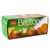 Breton Italian Cracker 112g Dare