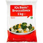 Ica basic broccoli