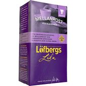 Bryggkaffe mellan 500g Löfbergs