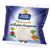 Buffelmozzarella 125g Colombo
