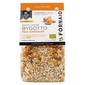 Bygotto med Butternutpumpa Eko 250g Il Fornaio