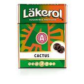 Cactus 23g Läkerol
