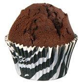 Café-Muffin Choklad 150g Europabagarn