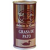 Ankfett 170g Selectos de Castilla
