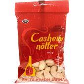 Cashewnötter Eko 100g Saltå Kvarn