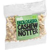 Cashewnötter Ekologiska 100g Garant