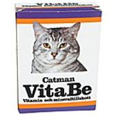 Catman VitaBe 50g Catman